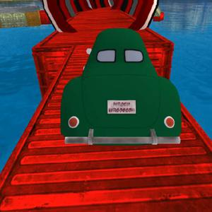 play Beetlie Car Parking