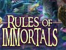 Rules Of Immortals game