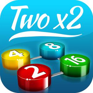 play Two For 2 Match The Numbers!