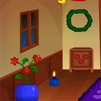 play G4E New Year Home Escape