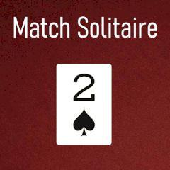 Match Solitaire 2 game