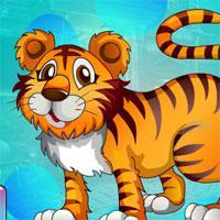 play Winsome Tiger Escape