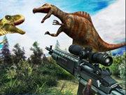 play Jungle Dino Hunter
