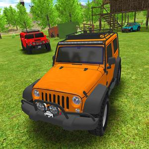play 4X4 Drive Offroad