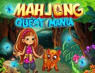 Mahjong Quest Mania game