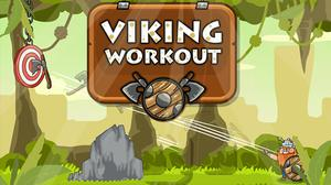 Viking Workout game