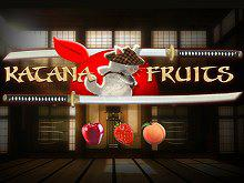 play Slot Katana Fruits