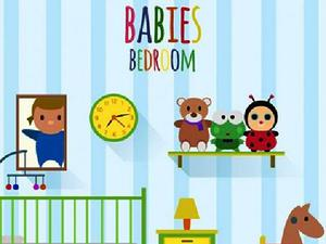 play Baby Room Differences