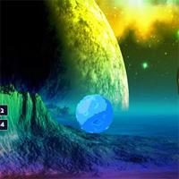 play Dream Space Escape
