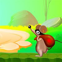 play Funny-Mouse-Escape-2