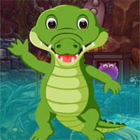 play Saltwater-Crocodile-Rescue