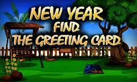 Top10 New Year Find The Greeting Card game