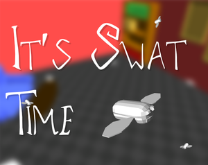 It'S Swat Time game