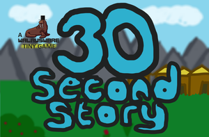 play 30 Second Story