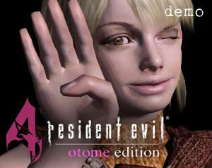 play Re4: Otome Edition (Demo Ver.)
