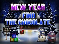 Top10 New Year Find The Chocolate game