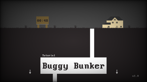 Buggy Bunker game