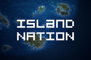 Island Nation game