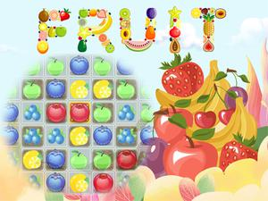 play Fruit Match 3