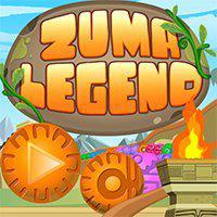 play Zuma Legend