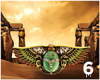 play Egyptian Escape-6