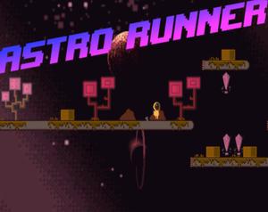 play Astro Runner
