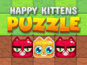 play Happy Kittens