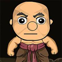 play Games2Jolly Tonsure Man Escape