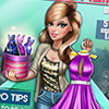 play Serry Fashion Cover Dress Up