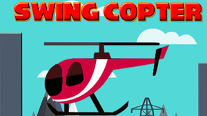 Swing Copter game