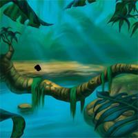play Funescapegames Dark Hidden Jungle Escape