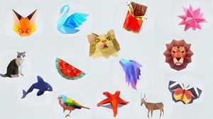 play Poly Art 3D