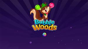 play Bubble Woods