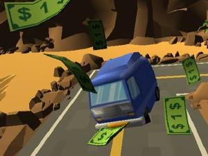 Highway Getaway game