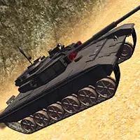play Tank Simulator