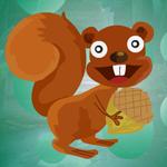 play Joyous Squirrel Escape