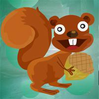 play Games4King Joyous Squirrel Escape