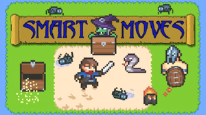 Smart Moves Alpha game