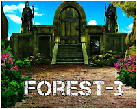 Mysteries Forest Escape-3 game