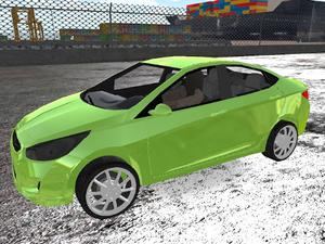 play Car Parking 3D
