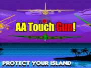 Aa Touch Gun game