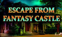 Top10 Escape From Fantasy Castle game