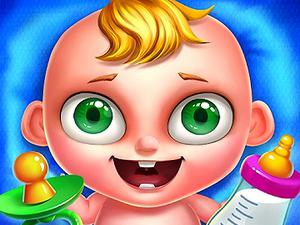 play Daily Baby Care