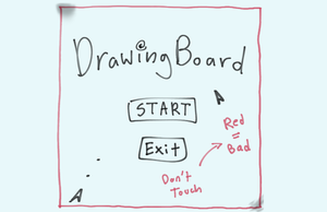 play Drawing Board