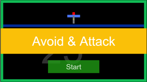 play Avoid And Attack