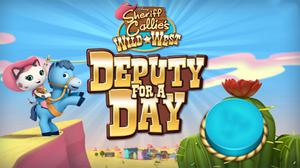 Deputy For A Day game