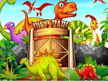 play Dinosaurs Jigsaw Deluxe