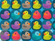 play Rubber Duckie Match 3