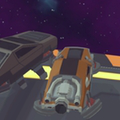 play Space Racing 3D: Void