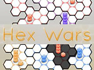 play Hex Wars